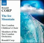 Ronald Corp: The Ice Mountain