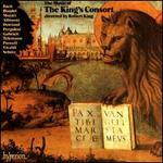 The  Music of the King's Consort