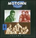 Motown Legends, Vol. 3