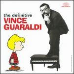 Definitive Vince Guaraldi