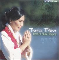 Tara Devi: Inner Journey Towards Ultimate Happiness - Dechen Shak-Dagsay
