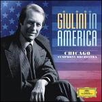 Giulini in America
