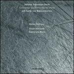 J.S. Bach: Concertos & Sinfonias for Oboe - Ich hatte viel Bekummernis