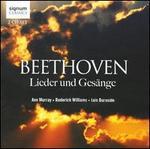 Beethoven: Lieder und Ges�nge