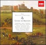 British Composer Guide to Britain