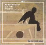 Anders Eliasson: Quo Vadis