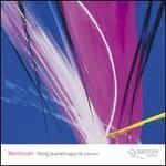 Beethoven: String Quartets Op. 18, Vol. 1