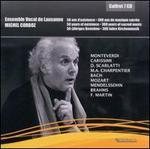 50 Ans d'Existance - 300 ans de Musique SacrTe
