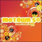 Motown 50 Fanthology