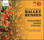 Music from Diaghilev's Ballet Russes