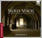 Secret Voices: Chant & Polyphony from the Las Huelgas Codex
