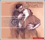 Th�odore Dubois: Fantasie-St�ck; Suite concertante; Concerto capriccioso; In memoriam mortuorum; Andante cantabile
