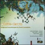 White Dawn Songs and Soundscapes By David Lumsdaine
