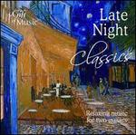 Late Night Classics: Music for Two Guitars