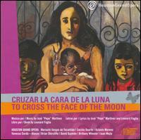 "Jos� ""Pepe"" Martinez: Cruzar la Cara de la Luna - Brian Shircliffe (vocals); Brittany Wheeler (vocals); Cecilia Duarte (vocals); David Guzman (vocals);..."