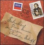 Schubert: Piano Sonatas; Impromptus