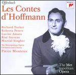 Offenbach: Les Contes d'Hoffmann (Metropolitan Opera)