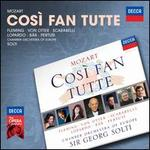 Mozart: Cos8 fan tutte [1996 Live Recording]