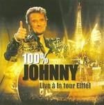 100% Johnny: Live � La Tour Eiffel