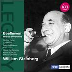 Beethoven Steinberg