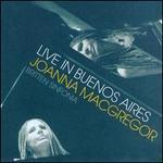 Joanna MacGregor Live in Buenos Aires