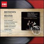 Beethoven: Triple Concerto; Brahms: Double Concerto