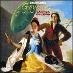 Enrique Granados: Goyescas