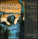 Howells: Sequence, Requiem