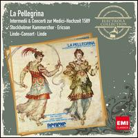 La Pellegrina - Agneta Sk�ld (vocals); Anders Collden (vocals); Annika Bartler (vocals); Brigitta Bergman (vocals);...