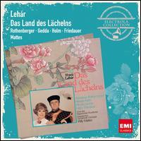 Franz Leh�r: Das Land des L�chelns -