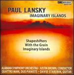 Paul Lansky: Imaginary Islands