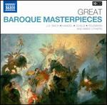 Great Baroque Masterpieces (Naxos: 8.501061)