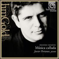 Fr�d�ric Mompou: M�sica Callada - Javier Perianes (piano)