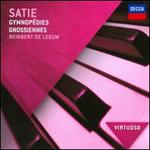 Satie: GymnopTdies; Gnossiennes