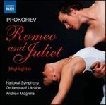 Prokofiev: Romeo and Juliet