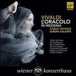 Vivaldi: L'Oracolo in Messenia