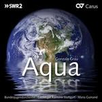 Gonzalo Grau: Aqua