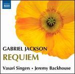 Gabriel Jackson: Requiem