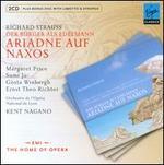 Richard Strauss: Der B?rger als Edelmann; Ariadne auf Naxos