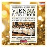 Christmas With the Vienna Boys Choir (Max Emanuel Cencic/ Charles Humphries/ Ivan Sharpe/ Robert Torday/ Vienna Boys' Choir/ Chorus Viennensis/ Academy of London / Peter Marschik) (Capriccio: C5160)