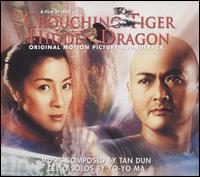 Crouching Tiger, Hidden Dragon - Tan Dun / Yo-Yo Ma