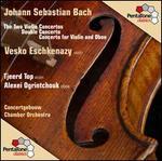 Johann Sebastian Bach: The Two Violin Concertos; Double Concerto; Concerto for Violin and Oboe