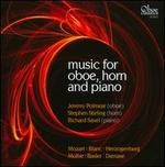 Music for Oboe, Horn and Piano