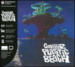 Plastic Beach [Deluxe Edition] [CD/DVD]