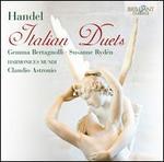 Handel: Italian Duets