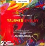 Lowell Liebermann: Revelry