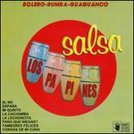 Bolero Rumba Guaguanco Salsa