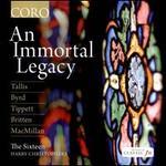An Immortal Legacy