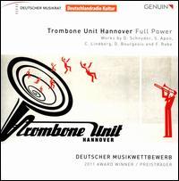 Full Power - Trombone Unit Hannover