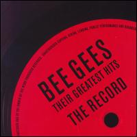 Their Greatest Hits: The Record - Bee Gees